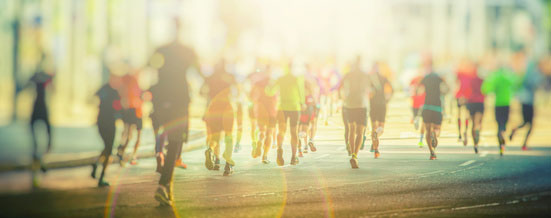 Halbmarathon Trainingsplan Header