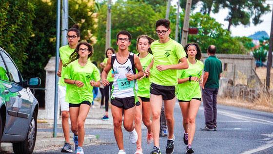 Vorteile Laufgruppen Überblick